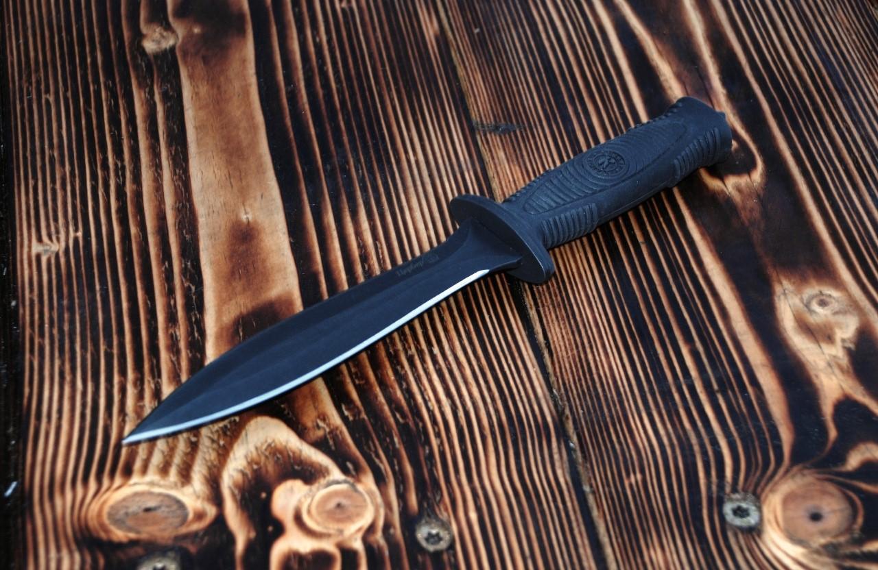 Древнегреческие ножи и кинжалы